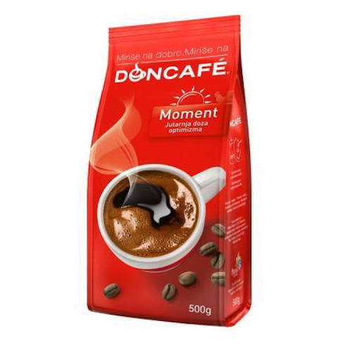 Doncafe-Moment